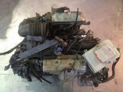 B20B двигатель, контрактный