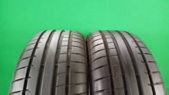 Dunlop SP Sport Maxx RT-2. Летние, износ: 10%, 2 шт
