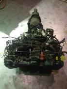 Двигатель в сборе. Subaru Legacy, BH9 Двигатели: EJ25, EJ253, EJ254, EJ255, EJ25A, EJ25D