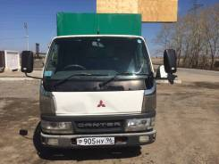 Mitsubishi Canter. Продается грузовик Mitsubishi Кантер, 5 300куб. см., 2 000кг.
