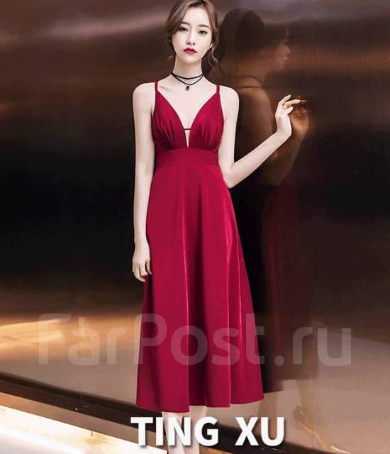 d0e628ce2e7238e Красивое вечернее платье № 346 - Основная одежда во Владивостоке
