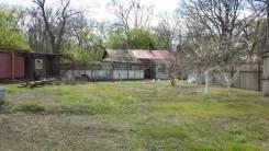 Продается участок с частью дома на Седанке. 595кв.м., собственность, электричество, вода. Фото участка