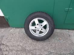 "Продам колеса. x15"""