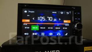 Авто магнитола GPS Navitel - GPS/SD TV USB, DVD, MP3 Блютуз. Под заказ