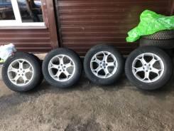 "Колеса в сборе Volvo XC60. 7.5x17"" 5x108.00"