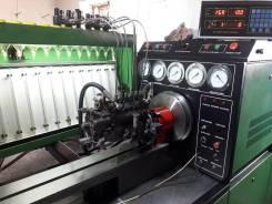 Насос топливный высокого давления. Mitsubishi Fuso Двигатель 6D17