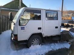 Mitsubishi Canter. Продам грузовик Mitsubishi Kanter, 2 700куб. см., 1 250кг.