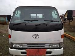 Toyota. Продается грузовик Duna, 2 700куб. см., 1 250кг., 4x2