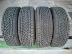 Bridgestone Blizzak DM-Z3. Зимние, без шипов, 2006 год, 20%, 4 шт