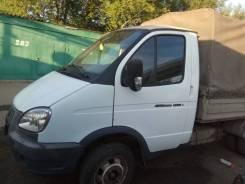 ГАЗ 3302. Продается газ 3302, 2 700куб. см., 1 500кг.