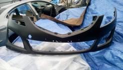 Бампер Mazda (Мазда) Mazda 6, передний