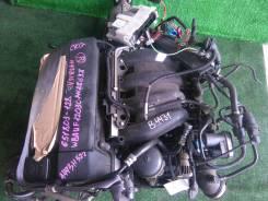 Двигатель Bmw 116i, E87, N45B16A; B4431