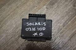 А.70459 Блок управления сигнализацией для Hyundai Solaris (2011--) _ Accent 4 (2012--)
