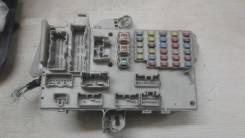 Блок предохранителей салона. Toyota Camry, ACV30, ACV30L, ACV35 Двигатель 2AZFE