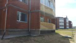 3-комнатная, улица Бульварная 3. п. Радужный, частное лицо, 92кв.м. Вид из окна днём