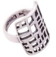 Комплект кольцо и брошь, Jenavi