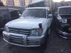 Toyota Land Cruiser Prado. KZJ95, ZKZTE