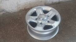 Light Sport Wheels LS 797. 7.0x16, 5x165.00, ET33, ЦО 113,1 мм.