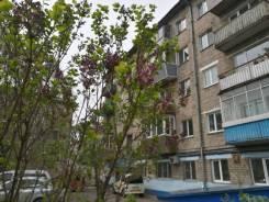 2-комнатная, улица Советская 70а. Центр (гимназия №29, ипотека подходит), агентство, 45кв.м. Дом снаружи