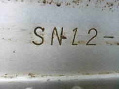 Nissan Pulsar. SN12, CD17