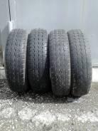 Dunlop SP LT 5. Всесезонные, износ: 20%, 4 шт