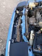 Toyota Sprinter Trueno. механика, передний, 1.6 (88л.с.), бензин, 150 856тыс. км