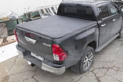 Тенты. Toyota Hilux Pick Up, GUN125, GUN125L, GUN126L 2GDFTV, 1GDFTV