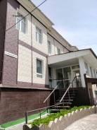 5-комнатная, улица Фонтанная 61а. Центр, проверенное агентство, 105кв.м. Дом снаружи