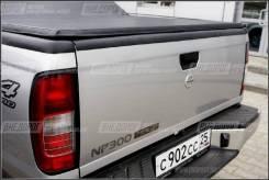 Тенты. Nissan NP300, D22 YD25