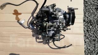 Насос топливный высокого давления. Mitsubishi Pajero, V26W, V26WG, V46W, V46WG Двигатель 4M40