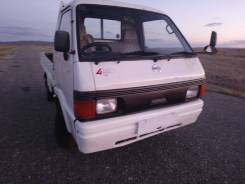Mazda Bongo. Продам 4WD., 2 200куб. см., 1 000кг.