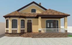 Проекты домов. Проектирование и дизайн.