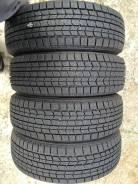 Dunlop DSX-2. Зимние, без шипов, 2015 год, износ: 10%, 4 шт