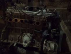 Двигатель 2jz vvt-i на разбор