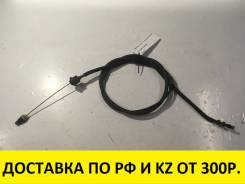 Тросик газа. Toyota: Platz, ist, Sienta, Vitz, WiLL Vi, Echo, Probox, Yaris Verso, Funcargo, Raum, Yaris, Echo Verso, WiLL Cypha, Succeed, bB Двигател...