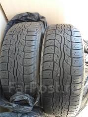 Bridgestone Dueler H/T. Всесезонные, износ: 10%, 4 шт