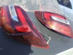 Фонарь задний левый бу Opel Insignia рестайлинг OEM 23160567