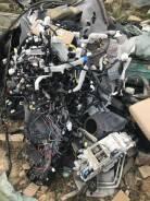 Проводка двс. Toyota Land Cruiser, VDJ200 Двигатель 1VDFTV