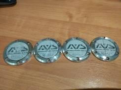 Колпачки на колеса AVS Model 5