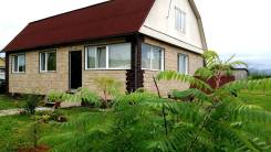 Продам добротный дом из бруса 10x12. Ручейная, р-н с.Таежка, площадь дома 190кв.м., скважина, электричество 15 кВт, отопление электрическое, от част...
