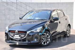 Mazda Demio. механика, передний, 1.3 (92л.с.), бензин, б/п. Под заказ