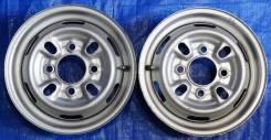Steel Wheels. 4.0x12, 4x114.30, ET45, ЦО 74,1мм.
