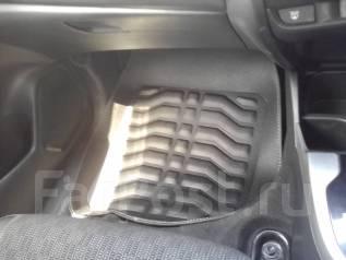Honda Fit. автомат, передний, 1.3 (100л.с.), бензин, 88 000тыс. км