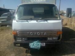Toyota Dyna. Продаётся грузовик , 3 660куб. см., 3 000кг.