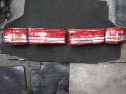 Стоп-сигнал. Toyota Mark II Wagon Qualis, MCV20W, MCV21W, MCV25W, SXV20W, SXV25W Двигатели: 1MZFE, 2MZFE, 5SFE