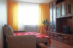 1-комнатная, улица Баляева 48. Баляева, 42кв.м. Комната