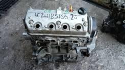 Двигатель в сборе. Honda Civic Двигатель D15Y4