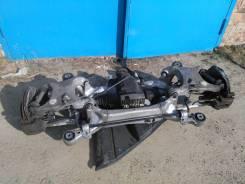 Подвеска. BMW 6-Series, E63, E64 BMW 5-Series, E60, E61 Двигатели: M47TU2D20, M57D30TOP, M57D30UL, M57TUD30, N43B20OL, N47D20, N52B25UL, N53B25UL, N53...