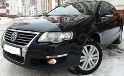 Volkswagen Passat. B6, BVY