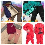 Продаются детские вещи по закупочным ценам